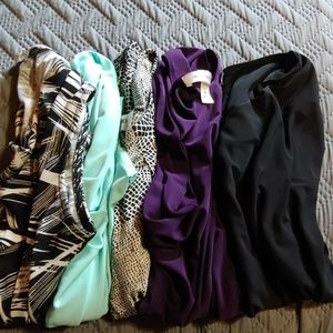 Dressbarn Bundle of 5 Tops